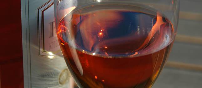 """La Mesa en Rosa vía """"Cocina y Vino"""""""