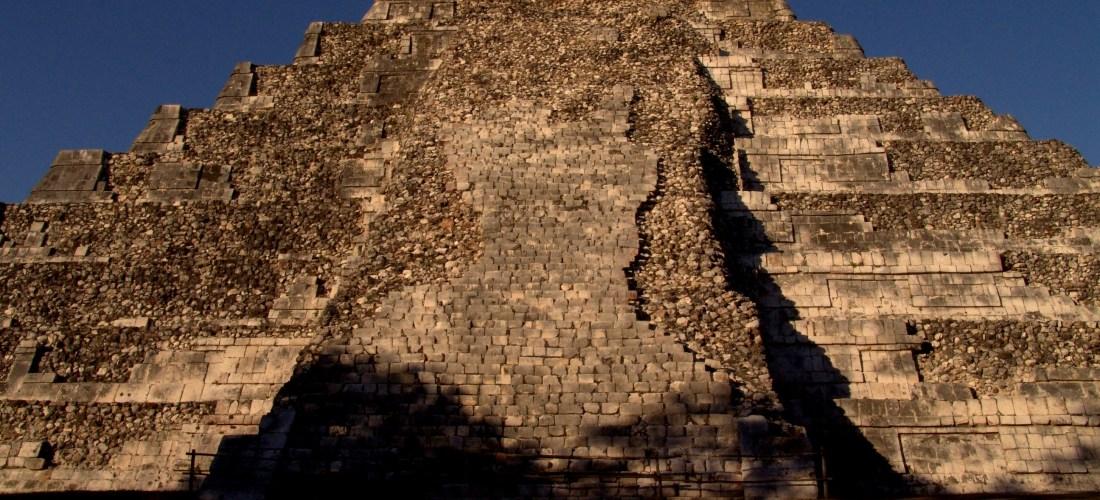 """#México a través de la lente  """"Chichen Itza"""" Yucatán"""
