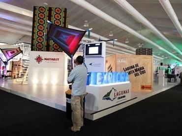 El Tianguis Turístico 2012 ya se puede considerar un éxito vía El Informador