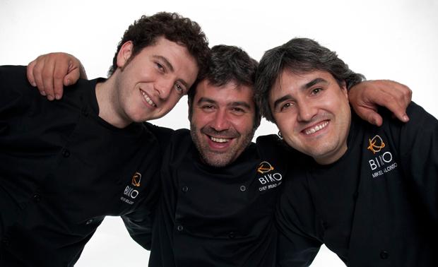 Biko 38th, Place «The World´s 50 Best Restaurant Awards 2012»
