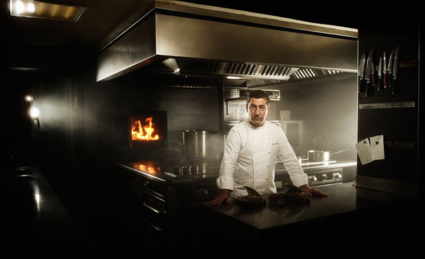 "El Celler de Can Roca 2nd Place ""The World´s Best Restaurant Awards 2012"""