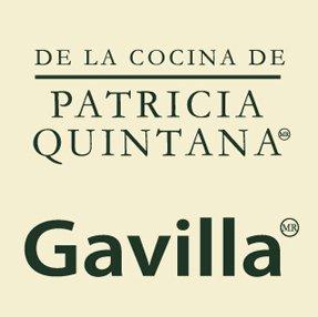 Conoce Gavilla la línea de Aderezos, Marinadas y Salsas artesanales de Chef Patricia Quintana