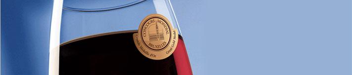"""Te proporcionamos el link para que conozcas los resultados @concoursmondial """"Concours Mondial de Bruxelles 2012"""""""