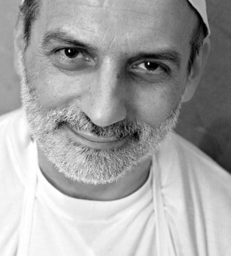 #Chef  Corrado Assenza