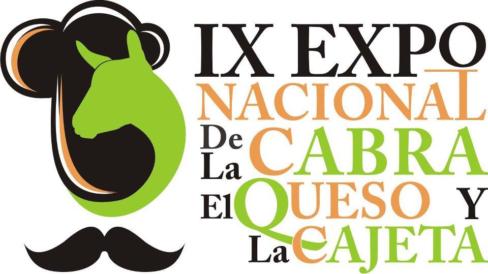 IX Expo Nacional de la Cabra el Queso y la Cajeta 17-20 Mayo Celaya Gto @CarlosYescas