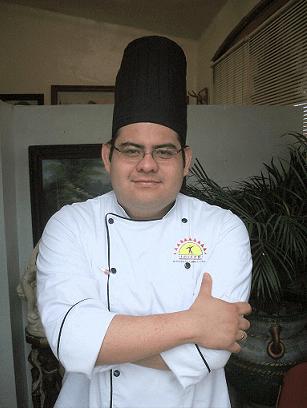 "Conoce ""Chef Jesús Iván Argüello Solís"" @chefitocotzivan"