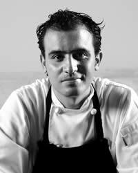 #Chef Jonatán Gómez Luna @jgomezluna