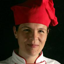 Chef Maritere Ramírez @dulceartesanos