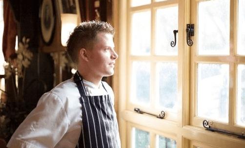Seguro quieres ser cocinero? vía #Chef Alexandra Iserte