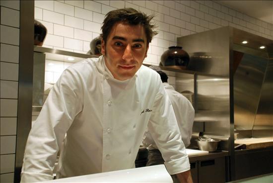 #Chef Jordi Roca @jordirocasan