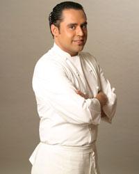 Chef Sergio Camacho @SergioECamacho