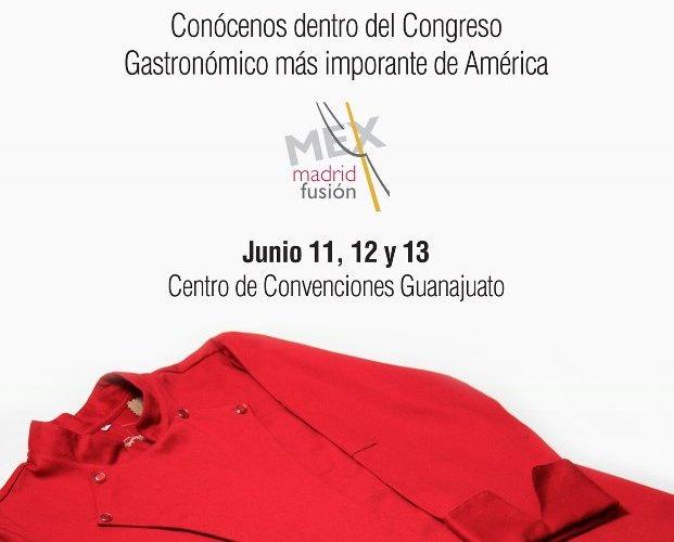 Zoraya Diseño @zorayarobles en @madridfusionMex #MFMex12