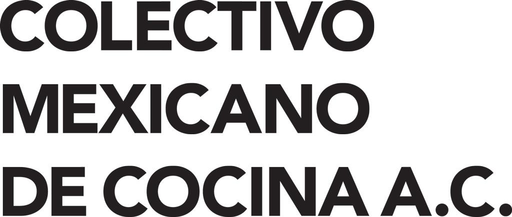 Colectivo Mexicano de Cocina A.C. organizador MesaAmérica @mesamerica_mx conoce a sus integrantes