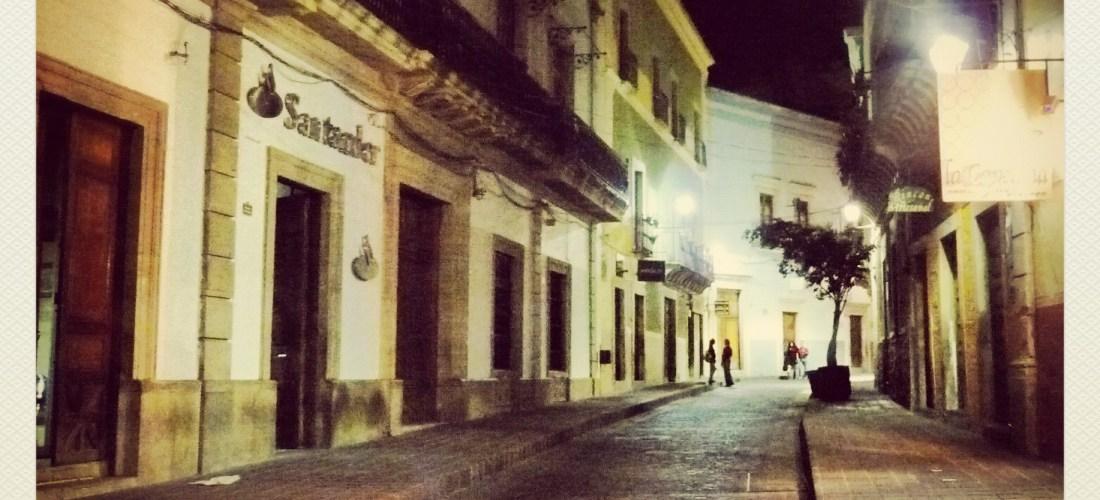 #México a través de la lente «Calles de Guanajuato» @marioli_5