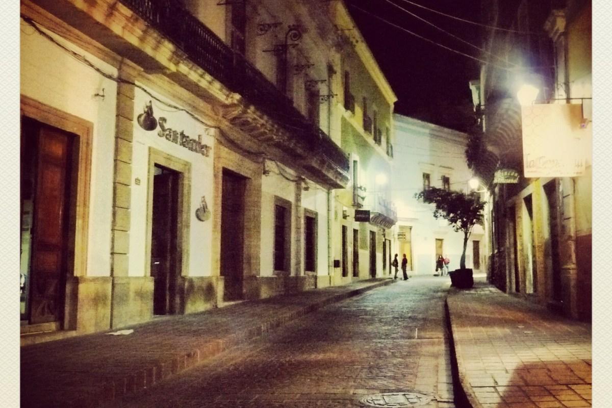 """#México a través de la lente """"Calles de Guanajuato"""" @marioli_5"""