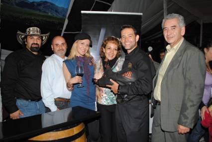 """Boletín de Prensa """"Concluye con Gran Éxito 1a Feria del Vino y el Queso Coyoacán 2012"""""""