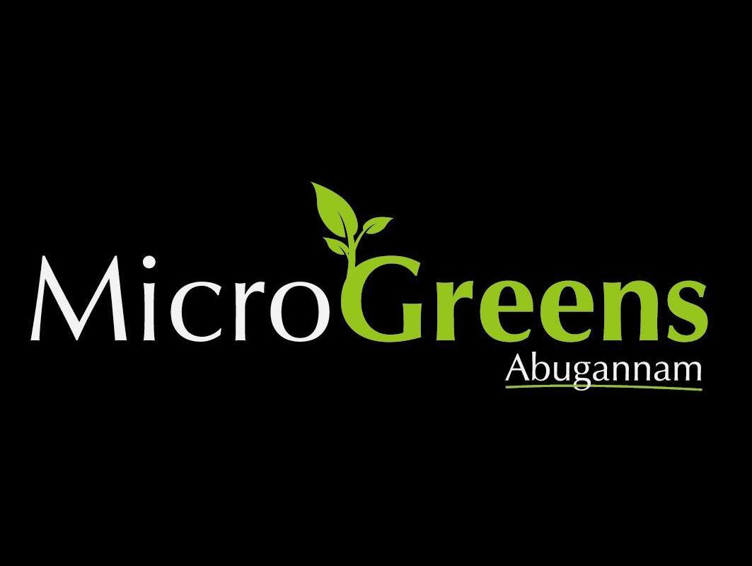 """En video """"Que son los Microgreens?"""" Chef José Luis Abugannam"""
