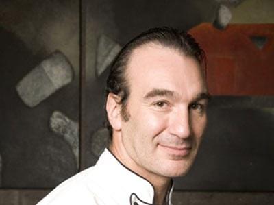 Chef Pablo San Román
