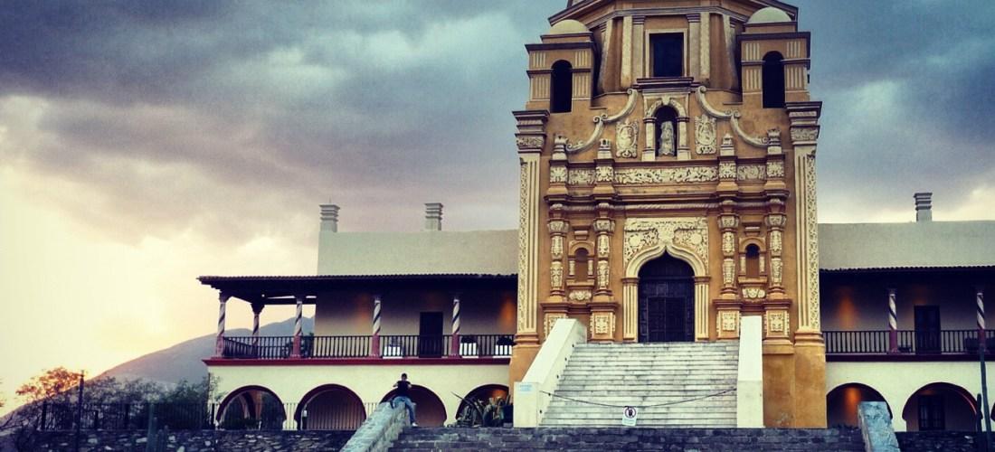 """#México a través de la lente """"El Obispado"""" @marioli_5"""