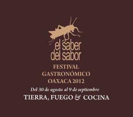 """Esto es México #Oaxaca sede Festival """"El Saber del Sabor"""" @saberdelsabor #FESS2012 @oaxaca_turismo"""