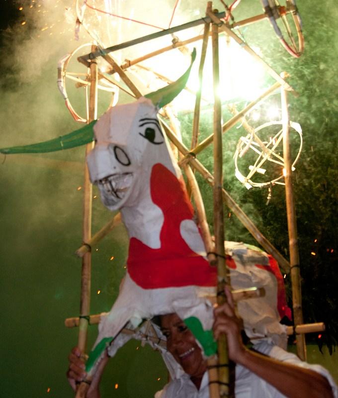 #México a través de la lente de El Saber del Sabor 2012 @saberdelsabor #FESS2012
