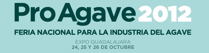 """Programa de Conferencias """"Feria Nacional para la industria del Agave"""" Expo Guadalajara del 24 al 26 de Octubre"""