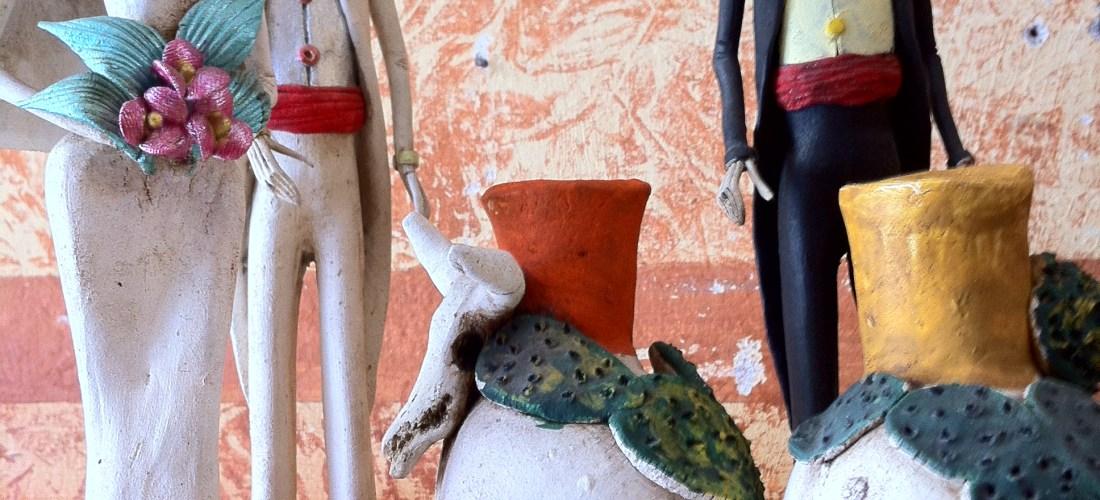 #México a través de la lente Las Catrinas