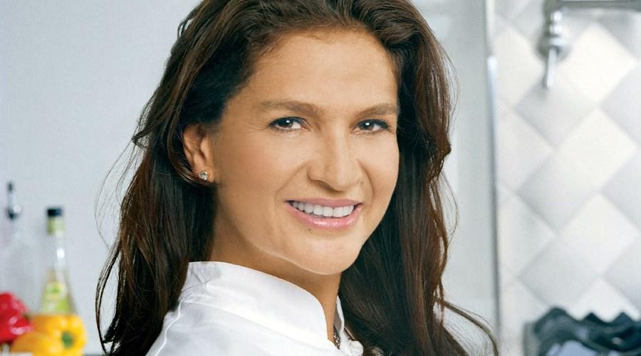 """Este Jueves 8 Nov 2012 10:00 hrs en @elgourmet """"Cocina Orgánica"""" con Chef Monica Patiño @MonicaPatinoMP"""