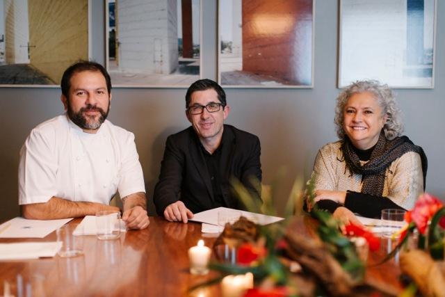 Basque Culinary World Prize presenta premio internacional.