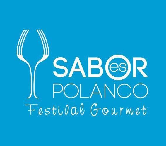 SABOR ES POLANCO llega a su cuarta edición para realizarse los días 1 y 2 de abril en el Campo Marte de la CDMX