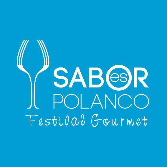 Este fin @SaboresPolanco Reconocera a los Chefs Mexicanos Carlos Gaytán, Roberto Ruiz y Paco Méndez.