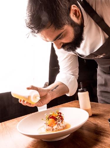 Alcalde, restaurante mexicano honrado con el premio One To Watch de Latin America's 50 Best Restaurants 2016