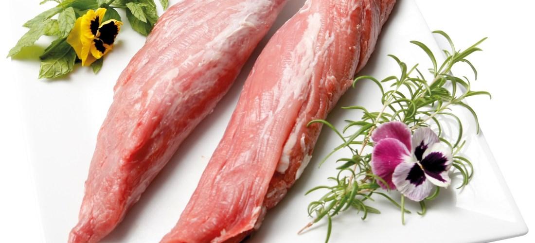 Comalca Gourmet los primeros en importar Carne de Cerdo Ibérico en México presenta Solomillo Ibérico by Aljomar @jamonesaljomar