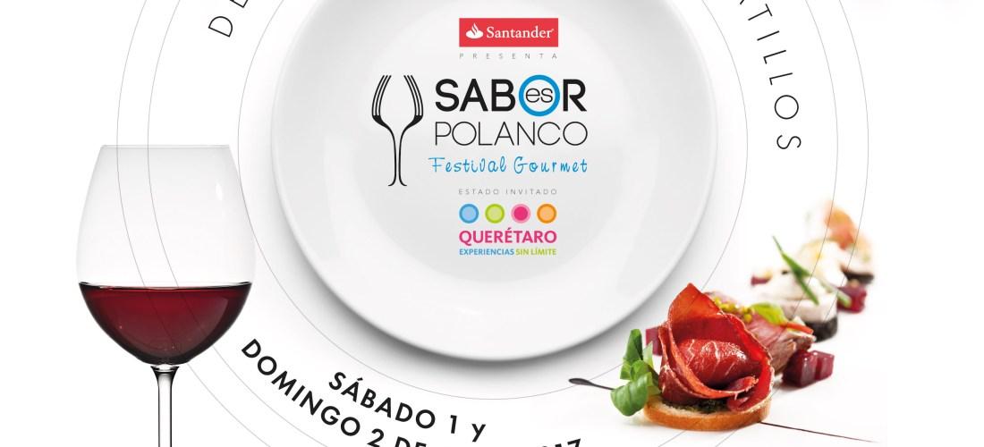 Sabor es Polanco, en su 4ª. edición, reconoce a chefs mexicanas