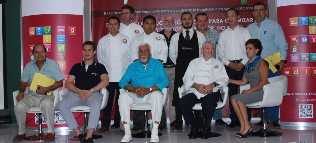 @ExpoHotelCancun celebra 21 años conquistando los sentidos
