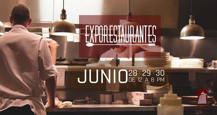 @XpoRestaurantes 2017 Reúne  lo mejor de la Industria Restaurantera