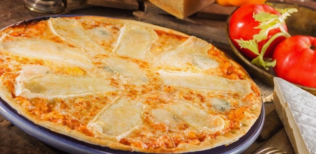 #ElQueso el elemento histórico presente en la cocina italiana @Toscaliamx