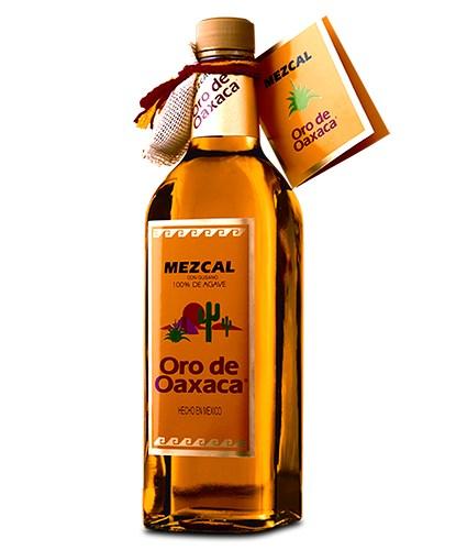 Mezcal Oro de Oaxaca para conmemorar este Día de Muertos @mezcaloro #OroDeOaxaca