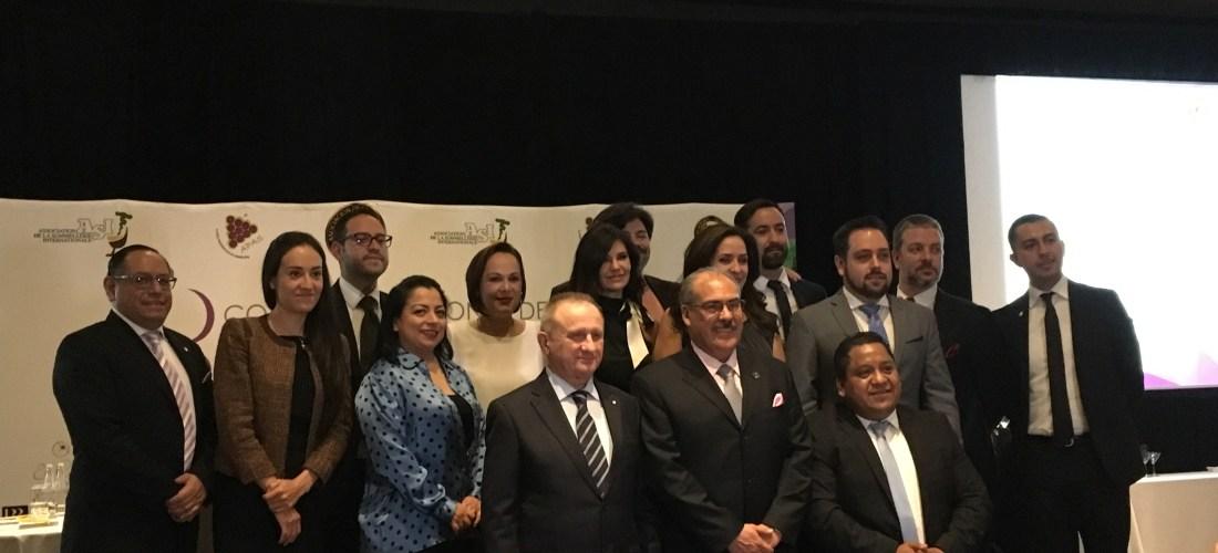 """Ya tenemos todo lo que sucedió en el Concurso del Mejor Sommelier de México 2017"""""""
