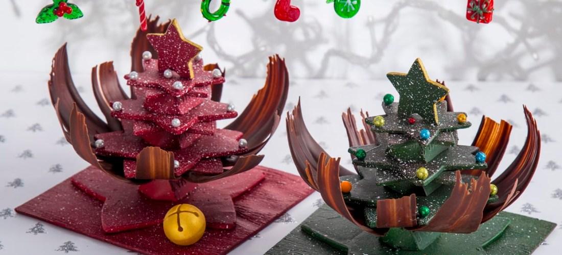 """El maestro chocolatero @joseracastillo presenta su esperada colección """"NAVIDAD QUE BO!  #ChocoFans"""