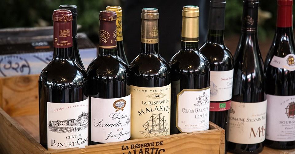 Brinda en Noche Vieja, con la mejor selección de vinos de @saborYcaracter