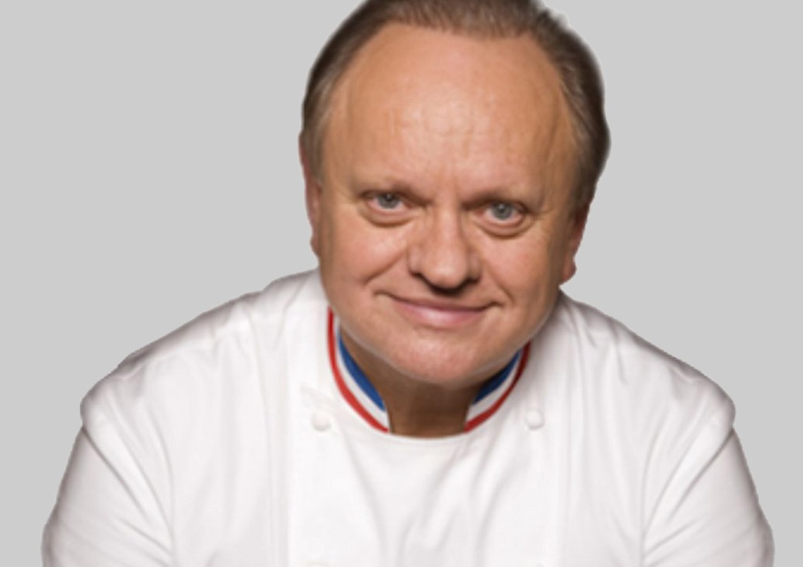 Joël Robuchon, 31 estrellas Michelin