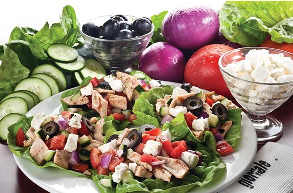 @Giornalemx presenta dos platillos deliciosos y saludables