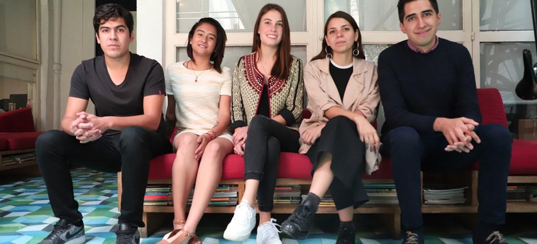 @NespressoMX anuncia a los ganadores internacionales de su concurso de cortometraje durante el festival de cine de cannes