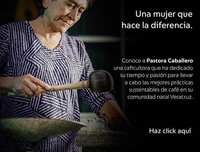 @NespressoMX ama a México y lo demuestra con acciones que impactan distintos ámbitos de manera positiva