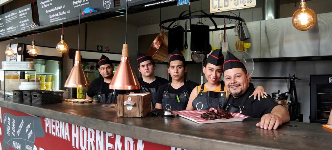@humofoodtruck – cocina de brasas llega a plaza satélite
