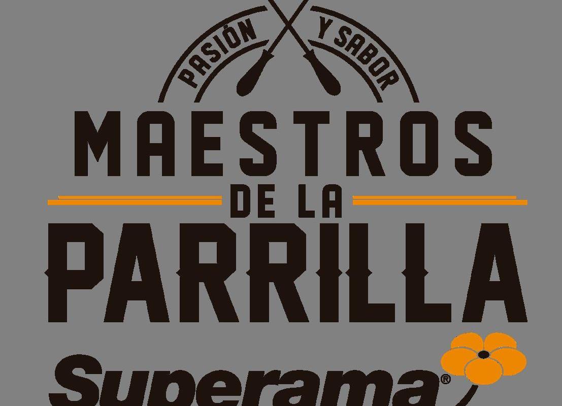 Maestros de la Parrilla de Superama todo un exito en su segunda edición en Campo Marte.