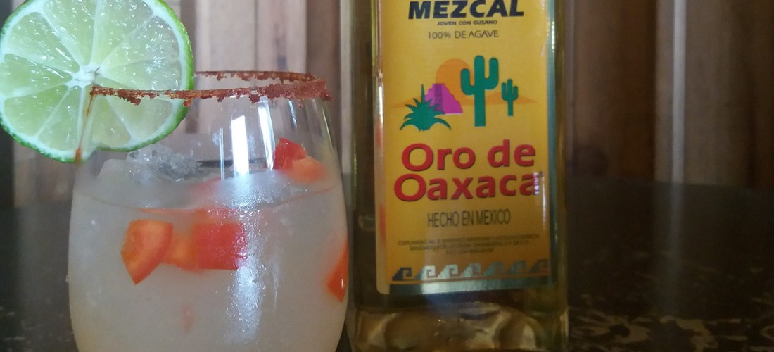 Mezcal Oro de Oaxaca, la bebida favorita del verano @mezcaloro