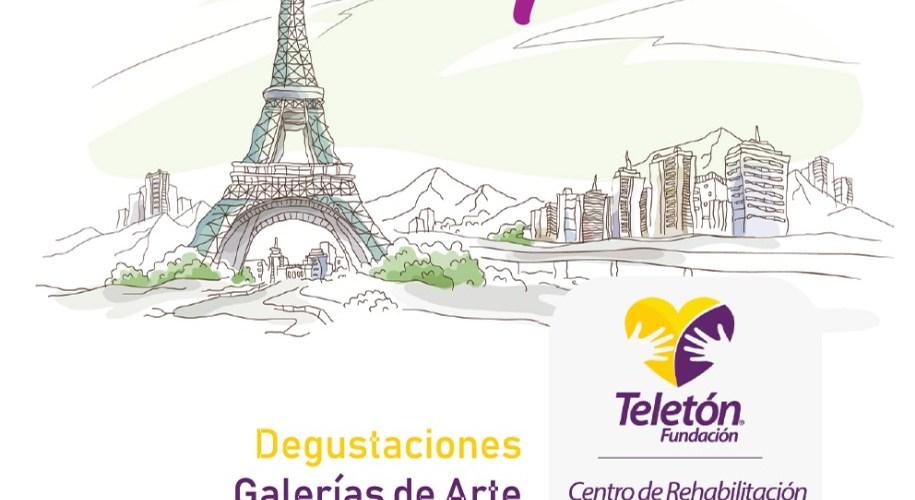 @CRITQUINTANAROO te invitan «Mi Expresión al Mundo París» 15 Noviembre 2018