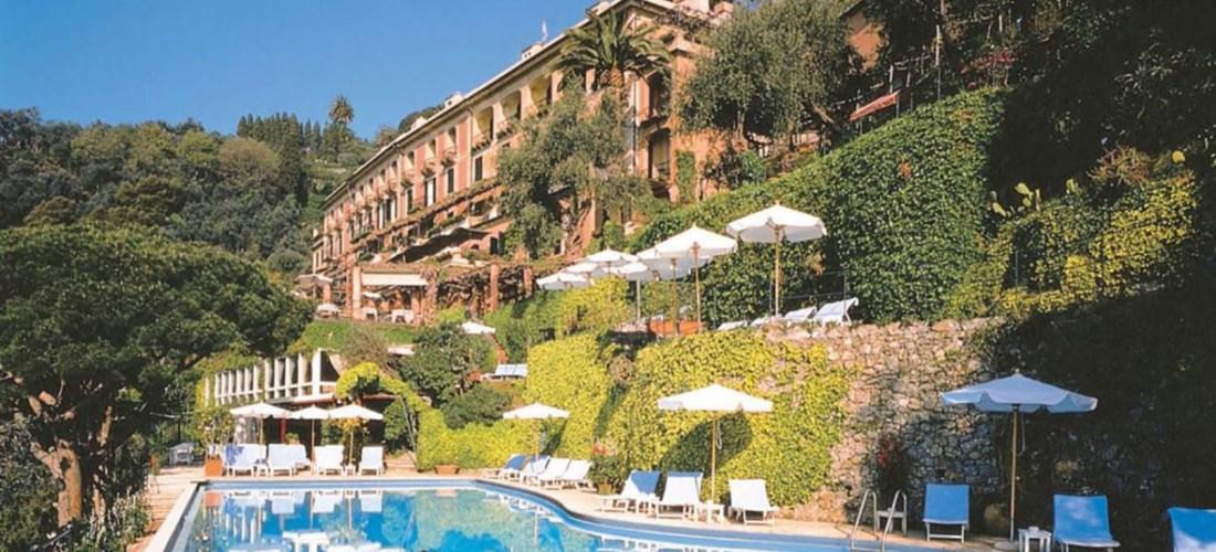 """@MasChicTV te transporta a las lujosas y más singulares suites del mundo en """"Mis Hoteles Favoritos"""""""